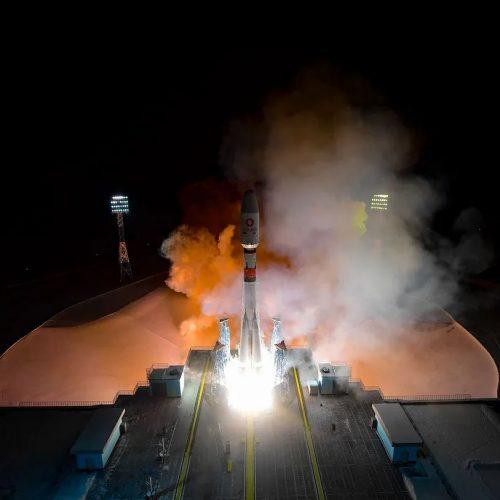 «Кванториум-28» открывает «космическую» фотовыставку с 13 апреля