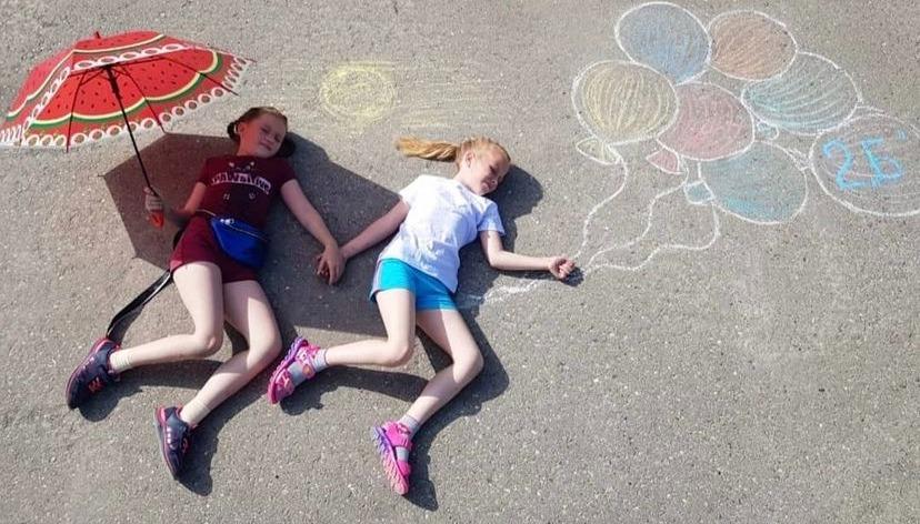 Стали известны победители фотоконкурса от «Кванториум-28» ко Дню защиты детей
