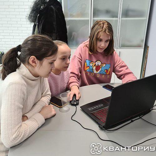 Учащиеся «Кванториум-28» из Свободного стали победителями городского «3D-БАТТЛ-20-21 «Построй свой город!»